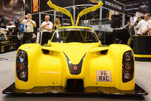 Radical RXC Now Street-Legal in the US
