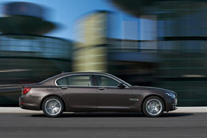 BMW 740Ld xDrive (Glossary Inside) Coming to America
