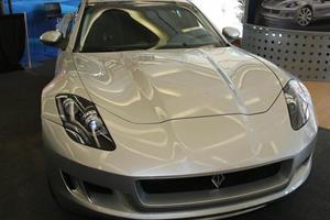 VL Motors is Still Gutting Unsold Karmas