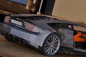 Could This Concept Bring DeLorean Back to the Future?