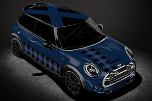 You Choose the Next Mini Cooper Special Edition Design