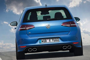 Europe Shortchanges America: Weaker Golf R and S3 for US