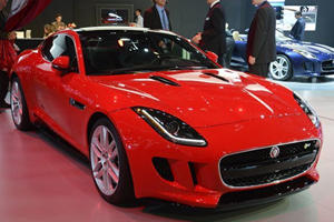Playboy Picks its Cars of the Year