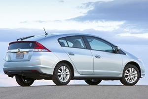 Say Goodbye to the Honda Insight