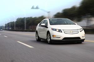 CNN Believes the Chevrolet Volt is Already Obsolete