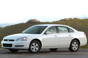 Report: Chevrolet Impala Owners Take GM To Court