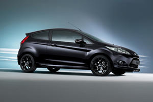 Official: Ford Launches Fiesta Sport Special Edition For Europe