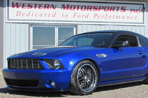 A Mustang Like No Other For Sale