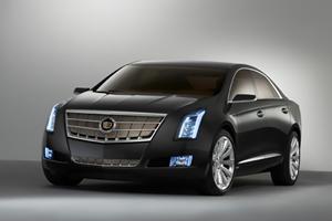 Rumor: Cadillac Gets Green Light For Upcoming XTS Sedan