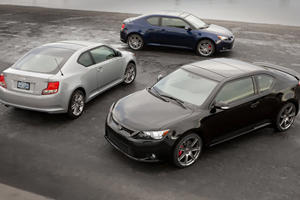Report: Scion, Mitsubishi and Mazda Most Popular Amongst Gen Y