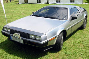 Why the DeLorean DMC-12 is a True Icon of Awesome