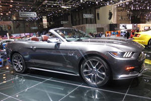 Pictures Alone Don't Do the 2015 Mustang Justice