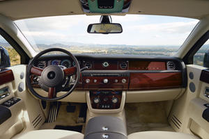 Rolls Royce Customers to Add Sockets to Their Mansions