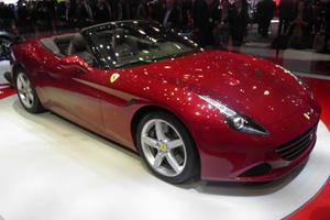 Best Supercars from Geneva 2014
