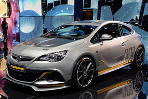 Top 5 Geneva 2014 Hot Hatches