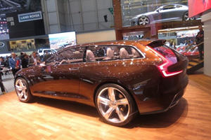 These Are the Top 5 Geneva 2014 Concepts