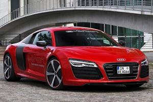 Will Audi Add Plug-In Hybrid A6, A8 and Q7?
