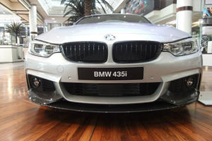 435i M Sport Fully-Loaded with M Performance Parts