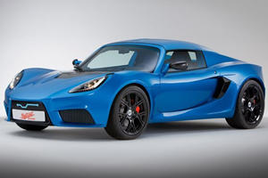 Detroit Electric SP:01 Entering Production This Year
