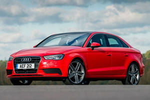 Audi A3 Scoops 2014 World Car of the Year Award