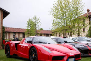 Cars & Coffee Torino April Meet