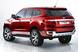 Is This What the Ford Explorer Should Have Been?