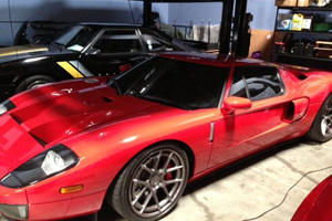 Paul Walker's Exotic Car Collection is Up for Sale