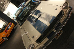 Petersen Museum Hosting Awesome 'Mustang Forever' Exhibit