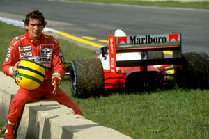 In Honor of Senna, Watch the Documentary