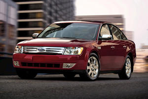 Total Recall: Ford Recalls 3,000 Five Hundreds and Mercury Montego's