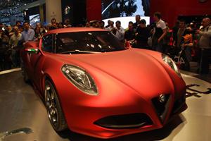 Alfa Romeo is Coming to North America…Gradually