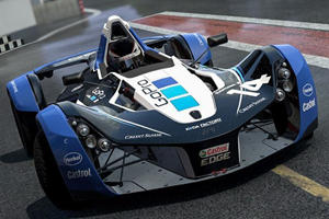 Why the BAC Mono is One Car You Must Drive Someday