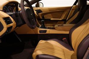 Singular Bronze 2014 Aston Martin V12 Zagato for Sale in NL