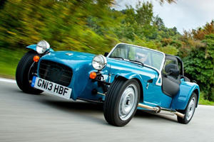 Is Caterham Up For Sale?