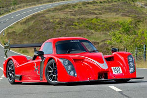 Believe It Or Not, the Radical RXC is Street Legal