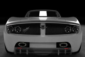 Spyker B6 Venator Will Look Like This When it Enters Production