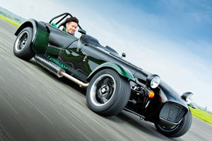 So It Turns Out Caterham Isn't For Sale