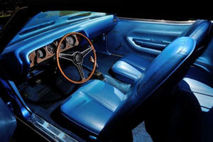 1971 Hemi Cuda Convertible Nabs $3.5 Million at Auction