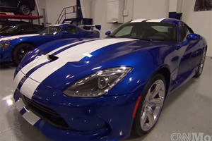 American Car Collector Builds Exact Replicas of His Favorites