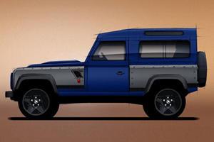"New Marque ""Ant-Kahn"" Previews Retro British Sports Cars"