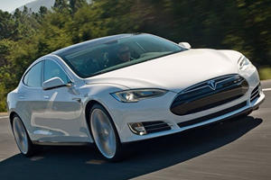 Successfully Hack a Tesla Model S and Receive $10,000