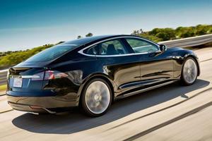 Someone Won $10k for Hacking a Tesla