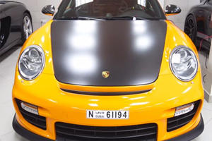 Take a Jealous Journey into One Man's Private Garage