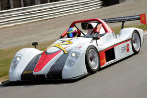 Radical Sportscars Really Are Just That: Radical