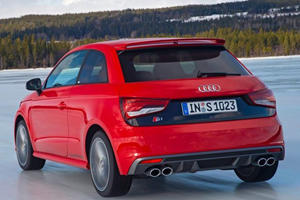 Is the Audi S1 a Hot Hatch or Hyperhatch?