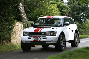 Official: Bowler Rallies Plans To Build Street Legal SUV