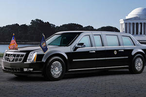 Special Report: Obama's 2025 Plan: 54.5 MPG