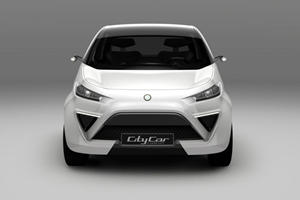 Report: Lotus Ethos City Car Coming in 2013