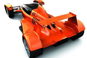 Caparo T1 Evolution Pricing Revealed
