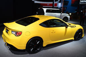 Would You Pay $30k for a Non-Turbo Scion FR-S?